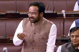 Full Economic Potential Of JK Not Realised Due To Art 370: Govt