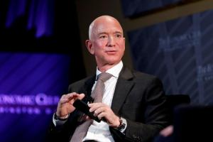 Jeff Bezos Launches $10 Billion Fund To Combat Climate Change