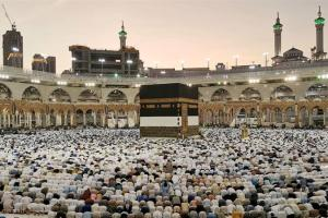 Now Umrah Pilgrimage Suspended For Saudi Citizens Too