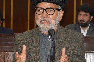 Akhtar Slapped With PSA For Recommending Geelani's Book