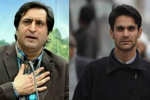 Sajjad Lone Released After Six Months