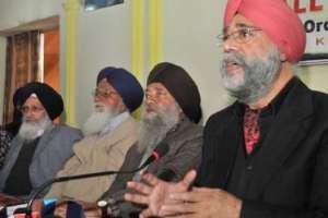 Sikh Leader Urges Community Members to Remain Vigilant