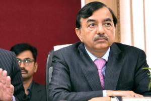 CEC Nominates Sushil Chandra For Proposed J&K Delimitation Commission