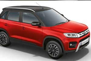 Maruti Suzuki Launches Petrol Version Of Vitara Brezza At Rs 7.34 Lakh