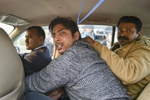 Man Opens Fire At Delhi's Shaheen Bagh: 'Only Hindus Will Have A Say'