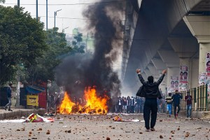 Delhi Death Toll Mounts To 27, Court Slams Police For Inaction