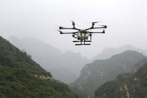 CRPF To Use Drones In Anti-Militancy Operations In J&K