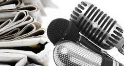 J&K Govt Frames Media Policy to Curb 'Misinformation, Fake News'
