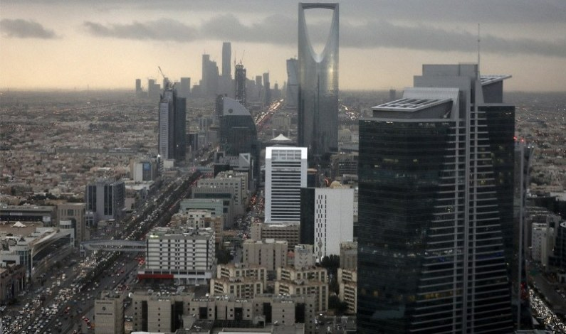 Saudi Arabia Shivers In Worst Cold Spell Since 2016