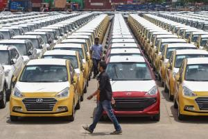 Hard To Liquidate BS-IV Stock Before March 31 Deadline,Auto Dealers Fear