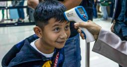 WHO Reiterates Warning That  Kids Are Hit By Coronavirus Too