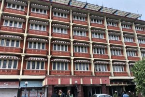 Hotels, Govt Accommodations To Be Turned Into Quarantine Centres