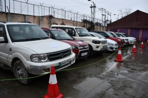Inter-state Car Lifters Gang Busted: Police