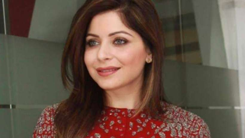 Coronavirus: Bollywood Singer Kanika Kapoor Booked For ...