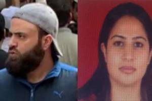 Kashmiri Couple Held In Delhi