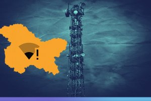 Kashmir Diaspora Seeks WHO's Help in Restoring 4G Services