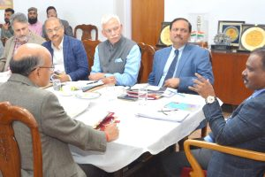 LG Reviews Roadmap For Expansion Of Dairy Sector