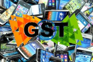 GST Council Raises Tax On Mobile Phones To 18%