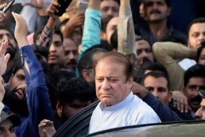 Pakistan To Request British Govt For Sharif's Deportation