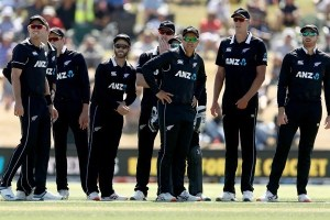NZ Cricketers Self-Isolate For 14-Days On Return From Australia Tour