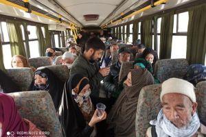 'Death Is Staring At Us', Say Stranded Kashmiri Pilgrims