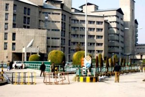 COVID-19: SKIMS Cancels Leaves of Employees