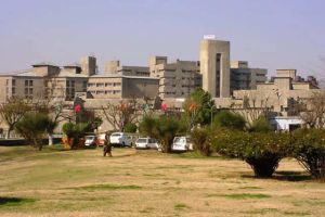 SKIMS Orders Patients to Vacate Sarai-II