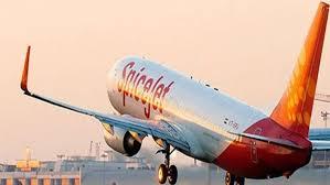 SpiceJet Joins GoAir, Vistara, Suspends Int'l Flights