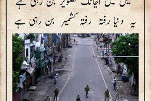 'Dear World, How Is the Lockdown?' Kashmir Wryly Takes on Twitter