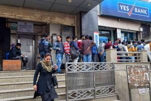 SBI To Buy 49% Stake In Yes Bank For Rs 2,450 Crore