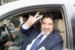 Bukhari Led Advisory Council Mooted For J&K: Report