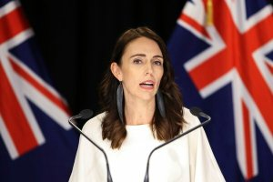 New Zealand PM Says Nation Changed After Mosque Attacks