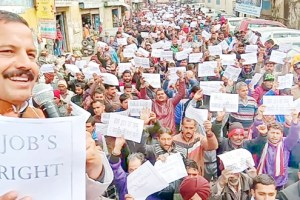 Rage, Resentment, Reconciliation: The Shifting Sands of Jammu