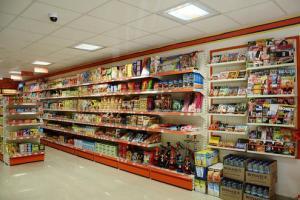 Sgr Admin Designates 23 Stores For Home-Delivering Groceries