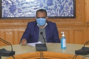 Rapid Anti-Body Testing In Kashmir Red Zones Soon: Div Com