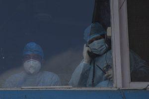 5 Doctors, 55 Cops Among 106 Test Covid-19 Positive