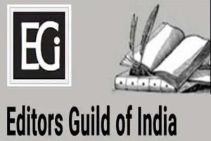 Editors Guild Slams 'High-Handed' Action Against 2 Kashmiri Journalists