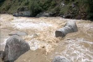 2 Pairs Of Siblings Washed Away in Chadoora, Shopian Flash Floods