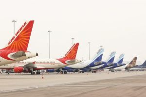 Air, Train Travel Unlikely to Resume From May 3, Reports Say