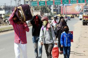 About 400 Million Workers In India May Sink Into Poverty: UN Report