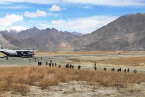 57 Iran-Returned Pilgrims Reach Kargil After Quarantine In UP