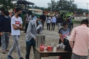 Over 6,000 Labourers, Students Brought Back To J&K In Past 4 Days