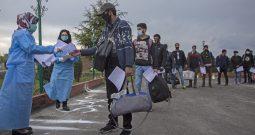 236 More Sent Home After Quarantine Ends