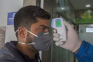 Fever Clinics To Come Up In Kashmir Valley