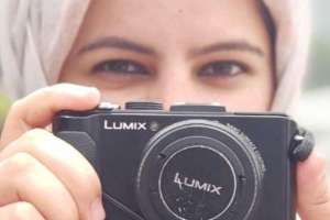 Female Photojournalist In Kashmir Booked For Social Media Posts