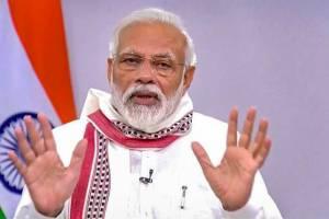 India's Fight Against Coronavirus People-Driven: PM Modi