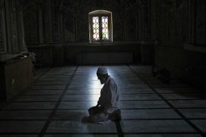In Shadow Of Coronavirus, Muslims Face A Ramazan Like Never Before