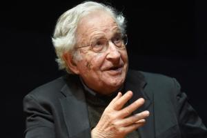 Chomsky: 'Coronavirus Pandemic Could Have Been Prevented'