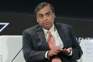 Mukesh Ambani's $3.4 Bn Deal With Future Stalled By Supreme Court