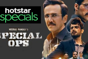 Special Ops: A Spy Thriller Lacking Thrill